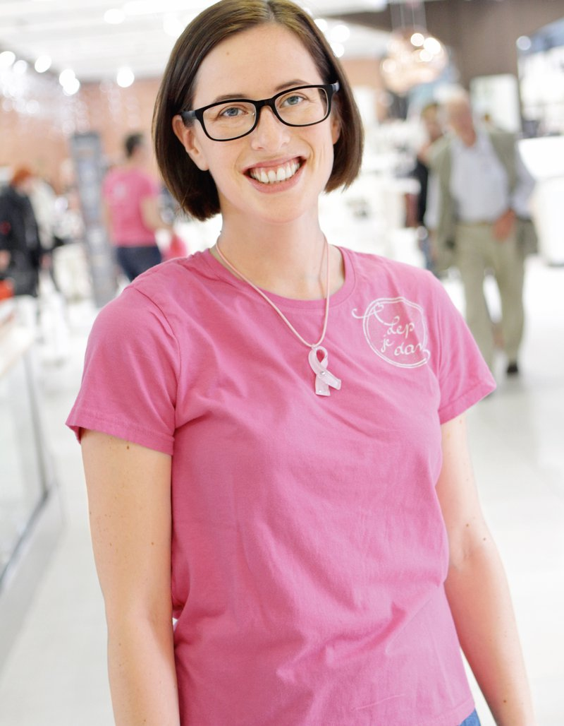 Tanja Španić: Zbolela je, ko je imela komaj 26 let