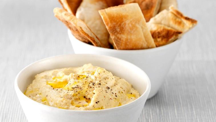 11 živil, ki vam bodo pomagala znižati holesterol (foto: Shutterstock.com)