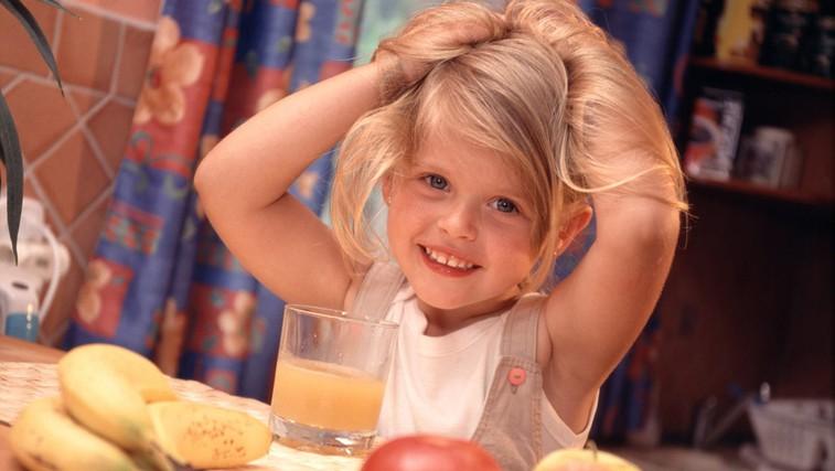 9 zdravih prigrizkov, ki jih lahko ponudite otroku (foto: profimedia)