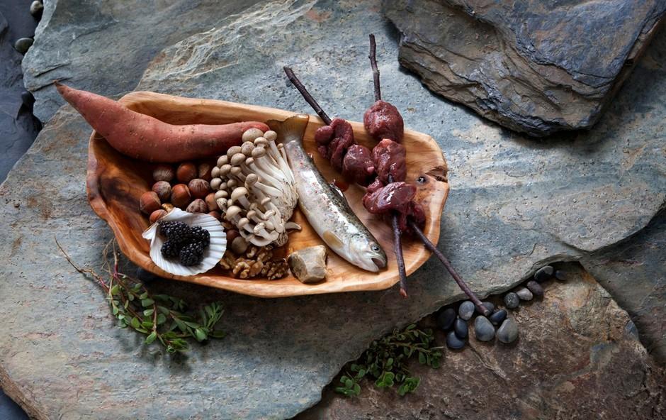 Paleo – zdrava dieta naših prednikov (foto: Revija Lisa, profimedia)