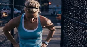 Pomanjkanje železa, (tekmovalni) šport in prehrana