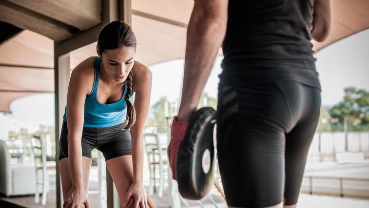 6 učinkovitih vaj za krepitev celega telesa (foto: Profimedia)