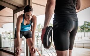 6 učinkovitih vaj za krepitev celega telesa