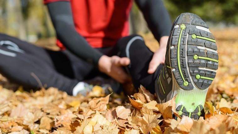 6 priložnosti, ko ne bi smeli telovaditi (foto: Shutterstock.com)