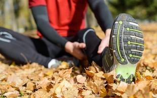 6 priložnosti, ko ne bi smeli telovaditi
