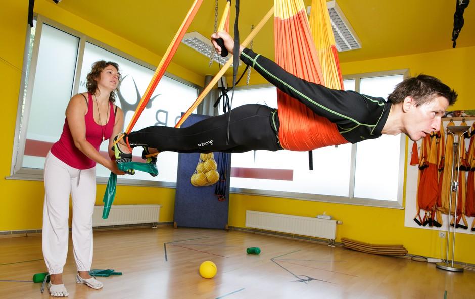 Video: Meje med rekreativnim in vrhunskim športom (foto: www.bodytehnika.si)