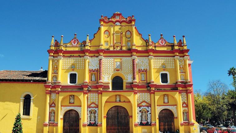 Dobrodošli v Mehiki (foto: fotolia)