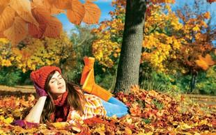 9 nasvetov, da boste to jesen in zimo ostali zdravi