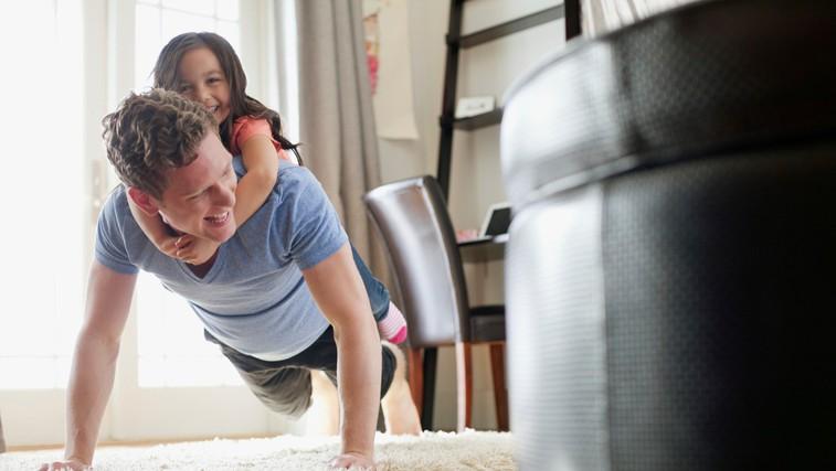6 dobrih razlogov za jutranjo vadbo (foto: Profimedia)