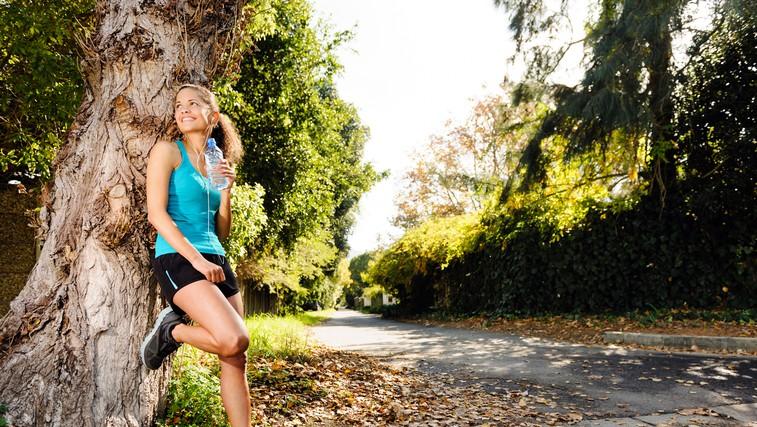 10 dobrih razlogov za tek (foto: Shutterstock.com)