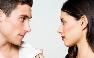 Ko partnerja po prevari ostaneta skupaj