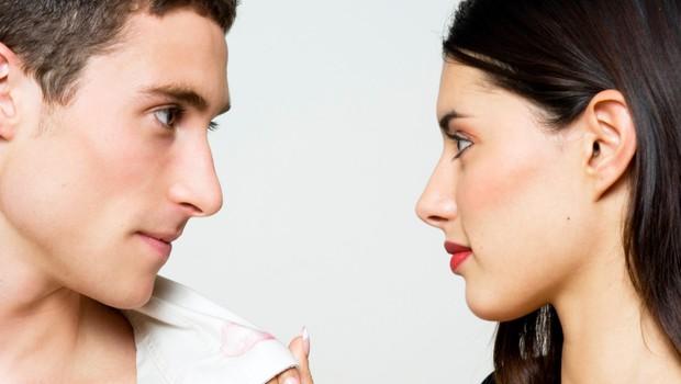 Ko partnerja po prevari ostaneta skupaj (foto: Profimedia)