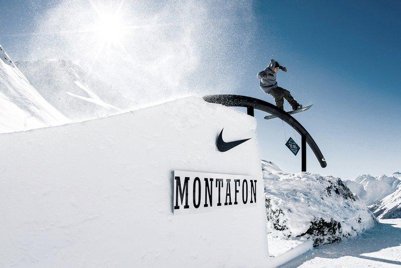 Silvretta Montafon