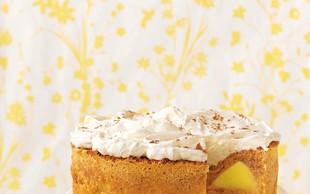 Med letošnjimi prazniki si privoščite malo bolj zdrave sladice