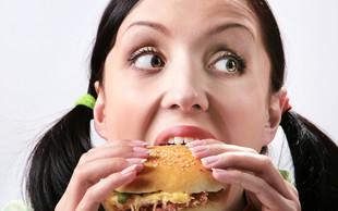 Čustveno hranjenje - zakaj in kako prenehati?
