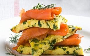 Odlični recepti z lososom
