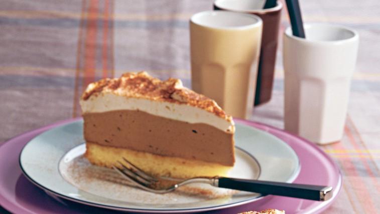 Espresso torta (foto: revija Lisa)
