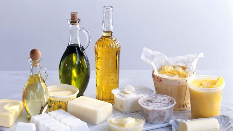 5 razbitih mitov o maščobi (foto: profimedia)