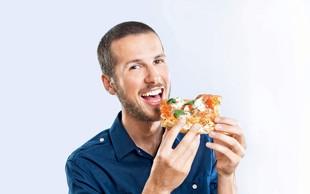 Psihologija prehranjevanja: Si, kar (in kakor) ješ!