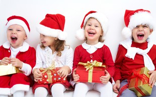Pridružite se humanitarni akciji Narišimo nasmeh na obrazih otrok