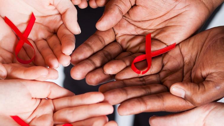 Aids ostaja ena najbolj uničujočih pandemij (foto: Shutterstock.com)