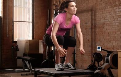 Video: Top trening za krepitev in porabo odvečnih kalorij