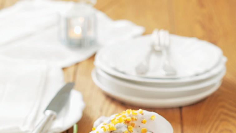 Makov kolač (foto: stockfood photo)