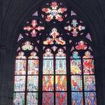 Veličasten kraj: številni češki kralji so bili okronani v gotski katedrali sv. Vida na Praškem gradu. (foto: fotolia)