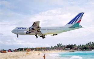 8 najbolj drznih letališč sveta