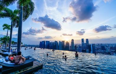 9 najimpresivnejših bazenov na svetu