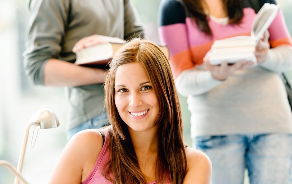 Kako motivirati mladež (foto: Shutterstock.com)