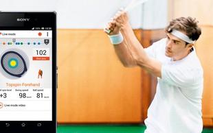 Postanite mojster tenisa