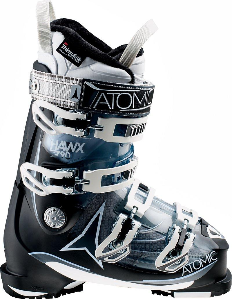 Atomik smučarski čevlji Life Fit