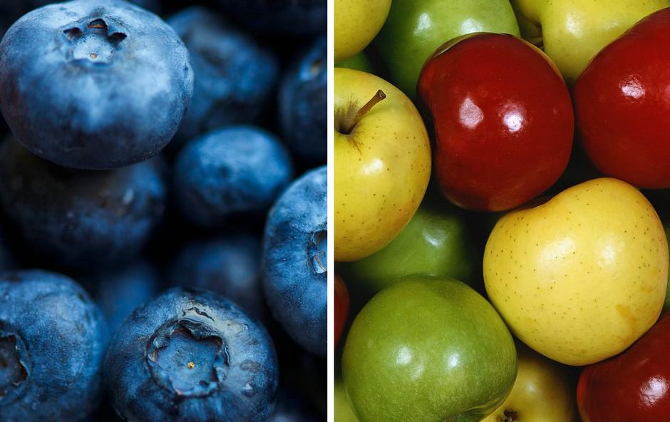 8 živil za vitko linijo in 8 živil, s katerimi jih lahko zamenjamo (foto: Profimedia)