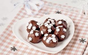 Božično pecivo brez peke