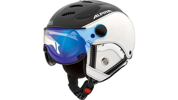 Alpina čelada - za tiste z visokimi cilji (foto: Promocijsko gradivo)
