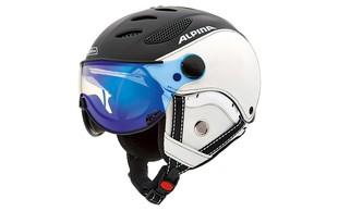 Alpina čelada - za tiste z visokimi cilji