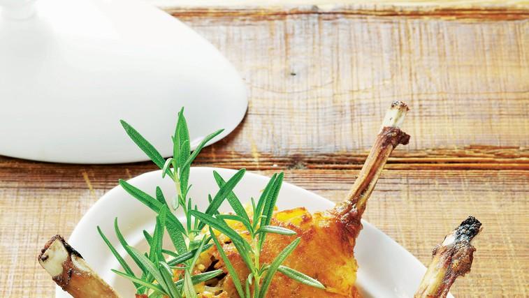 Jagnječji kotleti (foto: revija Lisa)