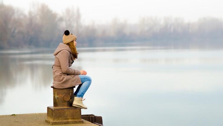 Kako premagati zimsko otožnost (foto: Shutterstock.com)