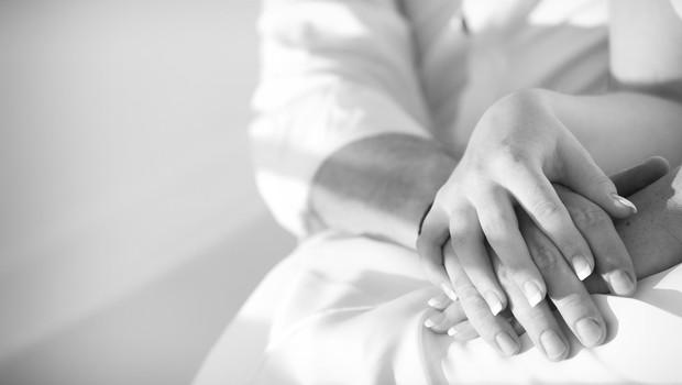 Ljubezen in spoštovanje (foto: Shutterstock.com)