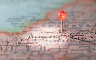 Johannesburg: Najbolj kul mesto na jugu Afrike