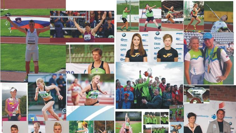 14 atletskih spominov na leto 2014 (foto: Arhiv www.atletska-zveza.si)