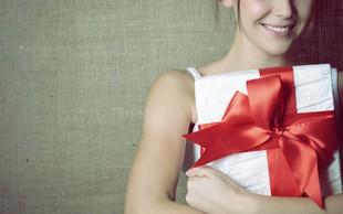 Ideja za novoletno darilo v zadnjem trenutku