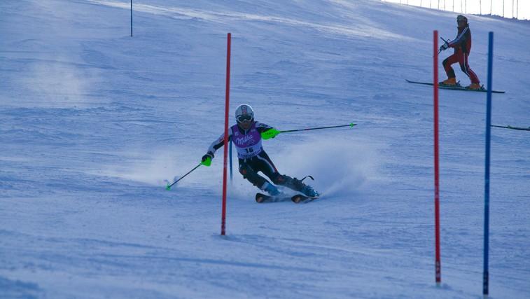Skimagazin test: Slalomske smuči (foto: Profimedia)