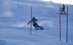 Skimagazin test: Slalomske smuči