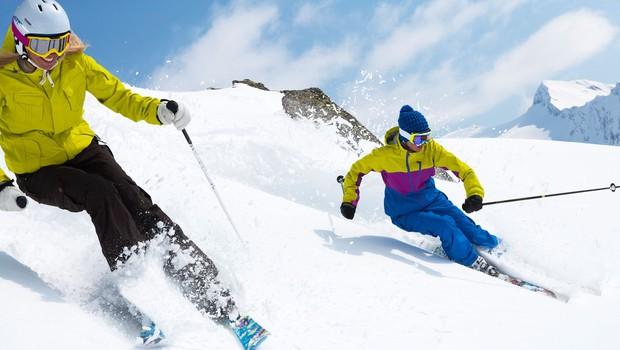 Skimagazin test: Športno zmogljive smuči (foto: Profimedia)