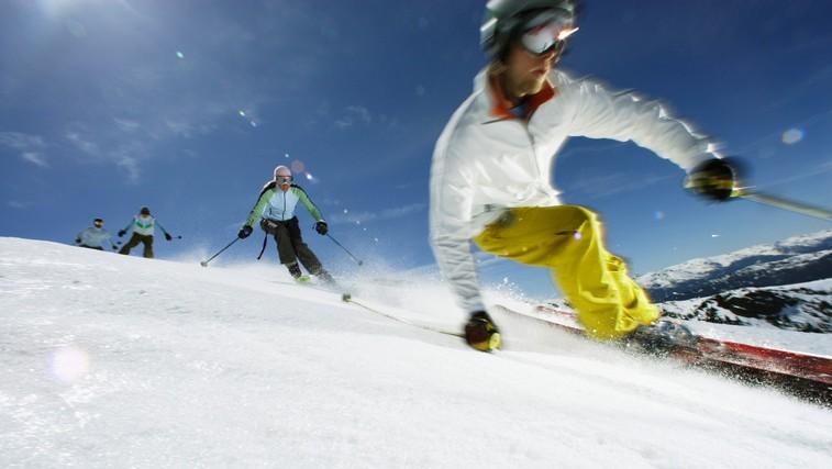 Skimagazin test: Zmogljive smuči za vse terene (foto: Profimedia)