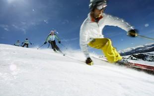 Skimagazin test: Zmogljive smuči za vse terene