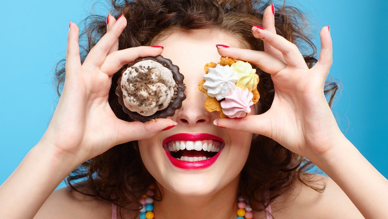 5 enostavnih nasvetov, kako zmanjšate vnos sladkorja za polovico (foto: Shutterstock.com)