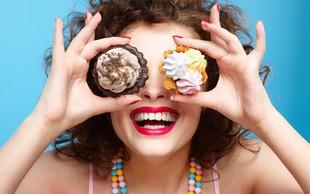 5 enostavnih nasvetov, kako zmanjšate vnos sladkorja za polovico